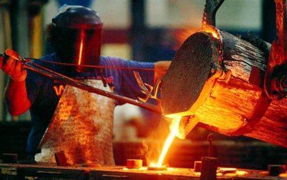EU quitará aranceles a acero y aluminio de México y Canadá