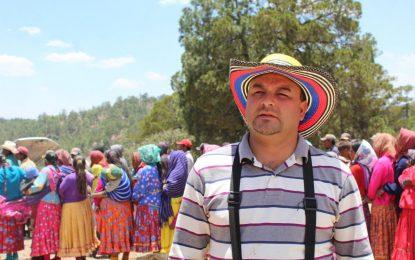 Falso que 30 personas hayan fallecido a causa de hongo infeccioso en Cumbre del Durazno Guadalupe y Calvo