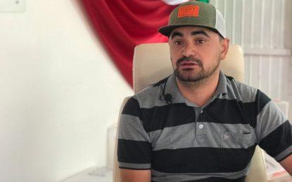 Inicia entrega Desarrollo Rural de apoyos del seguro catastrófico correspondiente en Gpe. Y Calvo