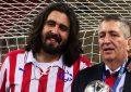 Renuncia Jorge Vergara a presidencia de Chivas; su hijo lo suplirá