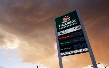 ¿De qué va el Plan de Negocios de Pemex?