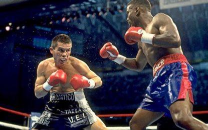 Muere atropellado el boxeador Pernell Whitaker a los 55 años
