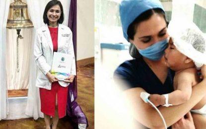 Paciente rechaza cirugía, no quería ser operado por una mujer