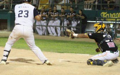 Suspenden juego de beisbol por amenazas de muerte en NCG