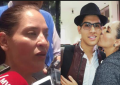 Aclara madre de Norberto Ronquillo que presunto asesino no es familiar
