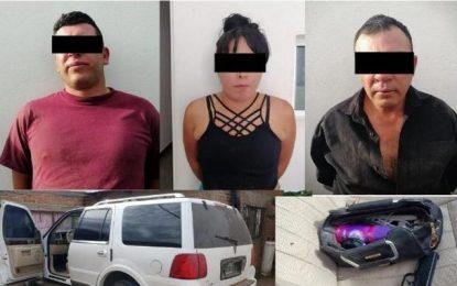 Hasta 90 años podrían pasar en prisión presuntos secuestradores de menonita