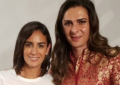 Paola espinoza agradece a AMLO y Ana Guevara