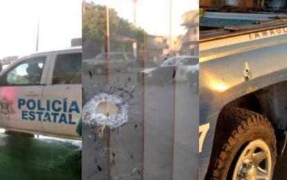 VÍDEO: Atacan hotel en Tamaulipas; un policía y 2 civiles muertos