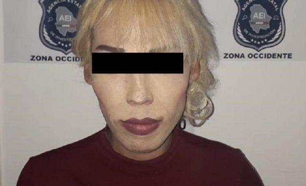Vinculan a 'trans' acusado de violar a menor