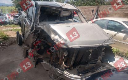 Amenazas y accidente de funcionario de San Fco. del Oro, son hechos aislados: Fiscal