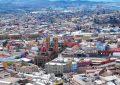 Se registra sismo cerca de Parral