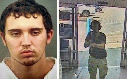 Pedirán la pena de muerte para responsable de tiroteo de El Paso
