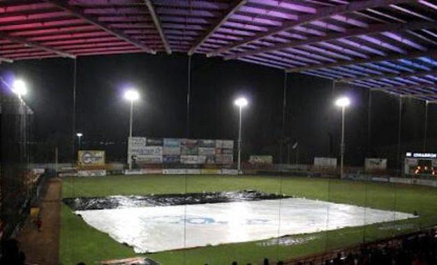 Suspenden el sexto juego entre Algodoneros y los Indios por lluvia