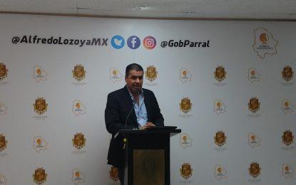Independientes tercera fuerza en el estado rumbo al 2021: Lozoya