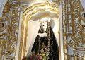 Virgen de la Soledad, la imagen religiosa más antigua en Parral