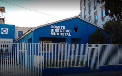 Lozoya debería dedicar tiempo y esfuerzo en cumplirle a los Parralenses: PAN local