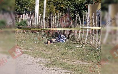 Permanece sin identificar ejecutado en Corralejo