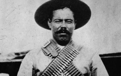 Parral y Francisco Villa, claves fundamentales de la Revolución Mexicana