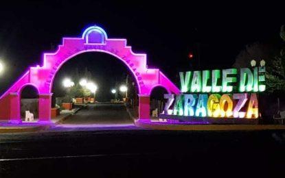Reduce Gobierno del Estado ingreso destinado para Valle de Zaragoza