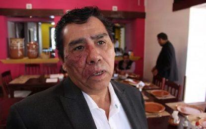 """""""Nos falta un poco más de acción en Parral"""": Dirigente estatal de MORENA"""