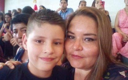 Desaparece niño al acudir a la escuela Lázaro Cárdenas