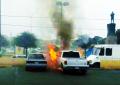 VIDEO: Se incendia camioneta en la av. Independencia