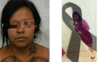 Capturaron a mujer por asesinato de joven de 16 años; Ciudad Juárez