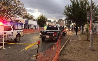 Atacan armados a estatales en el Centro de Juárez