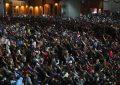 Más de 9 millones de peregrinos cantaron las mañanitas a la Virgen de Guadalupe