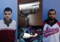 Detienen a ratas de cámaras de seguridad en la colonia Fátima
