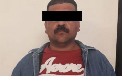 """""""Rata de dos patas"""" roba joyería de domicilio en Rancho Cabadeña; fue detenido"""