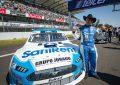Omar Jurado culminó con buenos dividendos la temporada 2019 de NASCAR México