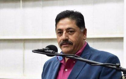 Dan de alta a Carlos Tena, presidente de Cuauhtémoc