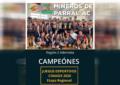 Historico triunfo de mineros de parral ac de basquetbol