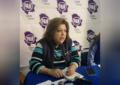 INSABI es improvisado, no se debe jugar con la salud: Ángeles Gutiérrez
