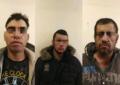 Detienen a tres ratas por robar objetos de un vehículo en San Antonio de las Huertas