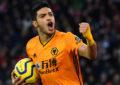 "Wolverhampton cataloga a Raúl Jiménez como ""leyenda"""