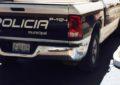 Recibirán 5 municipios de Chihuahua recursos de la federación para seguridad