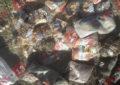 Abre DIF Estatal investigación por despensas en basurero de Valle de Rosario