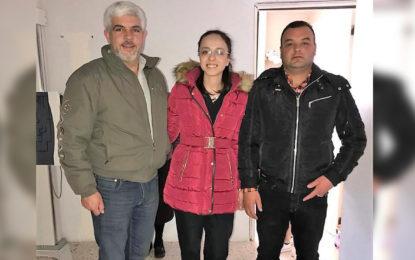 Realizan diagnósticos oftálmicos en Gpe y Calvo