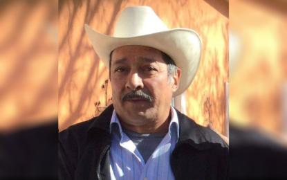 VIDEO: Lo encuentran suspendido cerca de las Animas; José Luis Chumacero