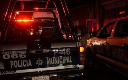 Intentó asesinar a dos en la Federico Piñón; les propina múltiples puñaladas