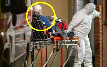 Italia: un hombre de 101 años se curó de la infección de Coronavirus