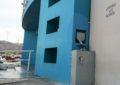 Instalan lavamanos portátiles en CERESOS como medida preventiva ante COVID-19
