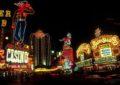 Con fuertes limitaciones, Las Vegas reabre hoy sus casinos