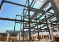 Avanza construcción del Hospital de Ginecobstetricia en Parral