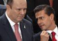 Extradición de Lozoya y captura de Duarte ponen en la mira a Peña Nieto