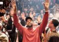 Me postularé para presidente de Estados Unidos: Kanye West