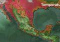 Advierte Conagua por canícula intensa en el norte del país