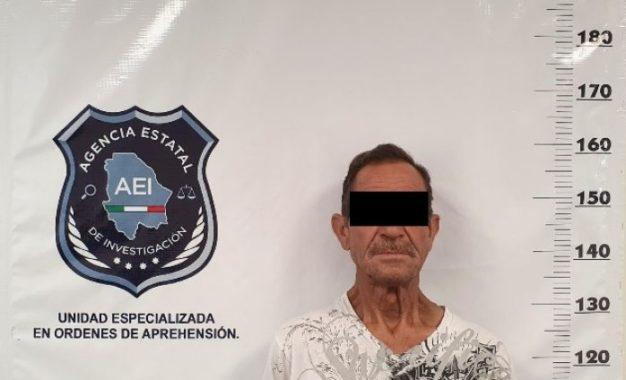 Mata de un botellazo a otro y lo arrestan en Delicias